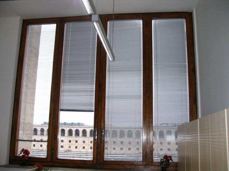 Tende veneziane tende da interno prodotti tende - Tende per finestra bagno ...