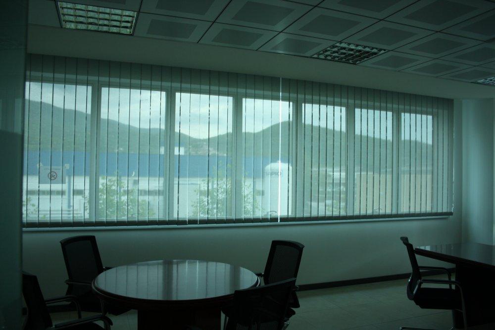 Tende Per Ufficio Verticali : Tende verticali tende da interno prodotti tende tecniche
